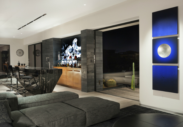Contemporary Interior Design At Its Finest by DESIGNLUSH 11