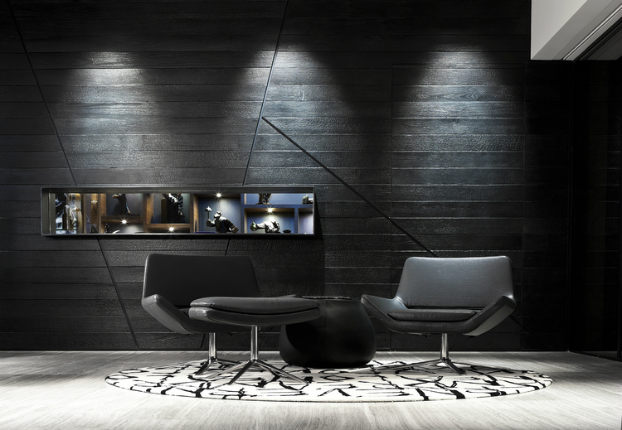 Contemporary Interior Design At Its Finest by DESIGNLUSH 13