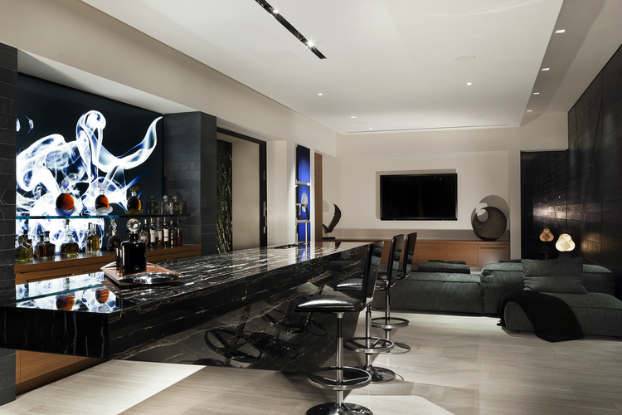 Contemporary Interior Design At Its Finest by DESIGNLUSH 14