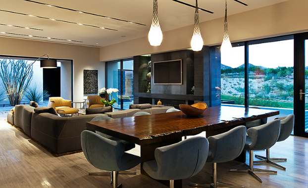 Contemporary Interior Design At Its Finest by DESIGNLUSH 16
