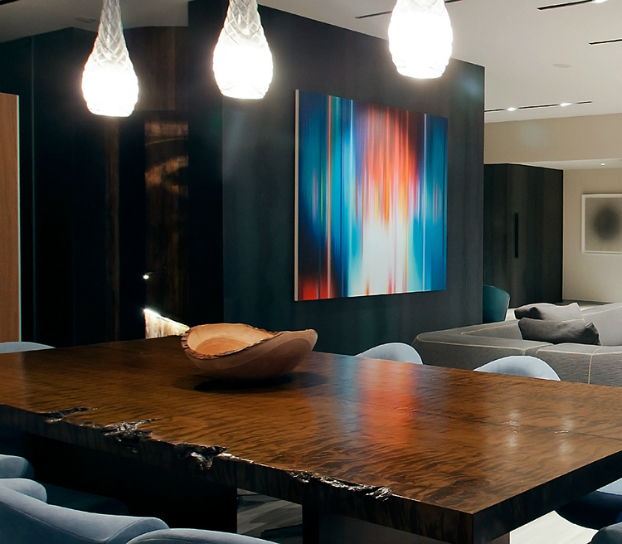 Contemporary Interior Design At Its Finest by DESIGNLUSH 17