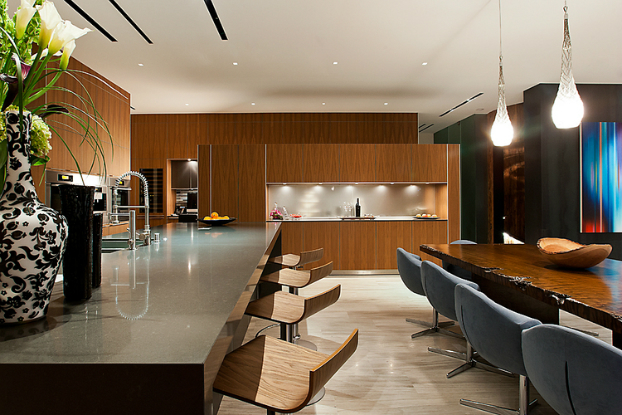 Contemporary Interior Design At Its Finest by DESIGNLUSH 18