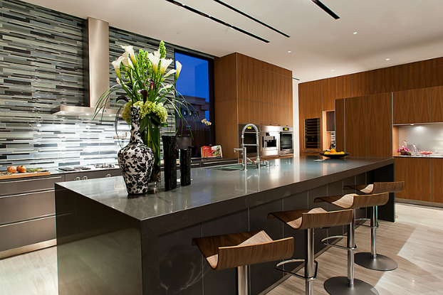 Contemporary Interior Design At Its Finest by DESIGNLUSH 19