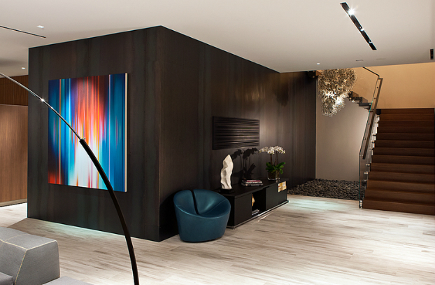 Contemporary Interior Design At Its Finest by DESIGNLUSH 21