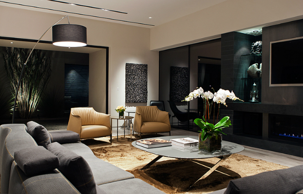Contemporary Interior Design At Its Finest by DESIGNLUSH 22