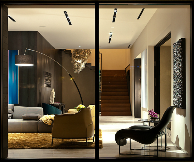 Contemporary Interior Design At Its Finest by DESIGNLUSH 23