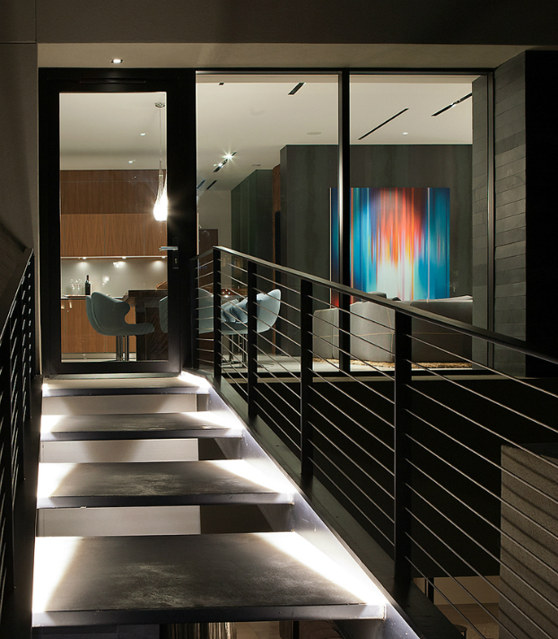 Contemporary Interior Design At Its Finest by DESIGNLUSH 24