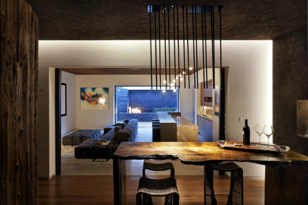 Contemporary Interior Design At Its Finest by DESIGNLUSH 3