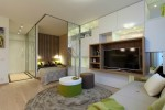 Exceptionally Designed Small Apartment