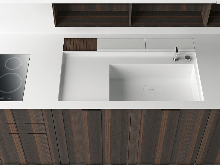 Corian countertops pros and cons decoholic - Corian bathroom sinks and countertops ...