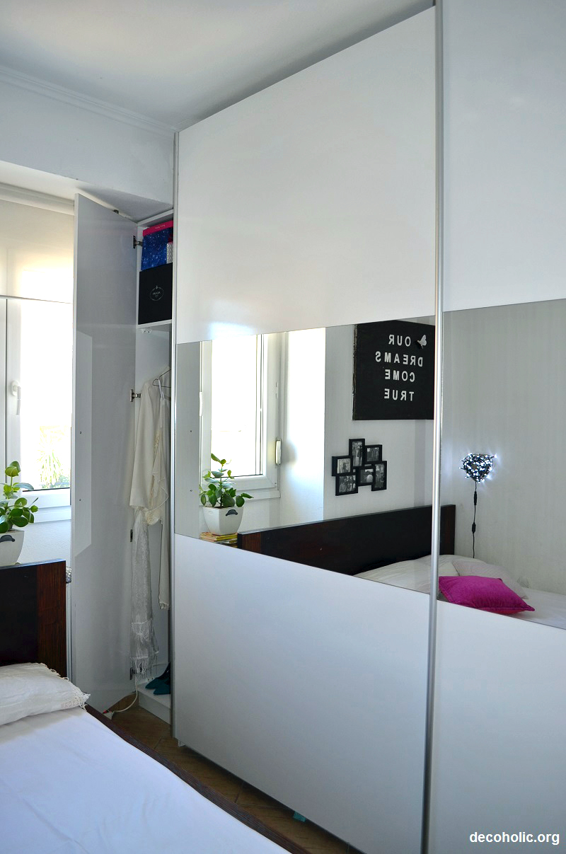 Master bathrooms with built in closets - 31 Best Fitted Wardrobes