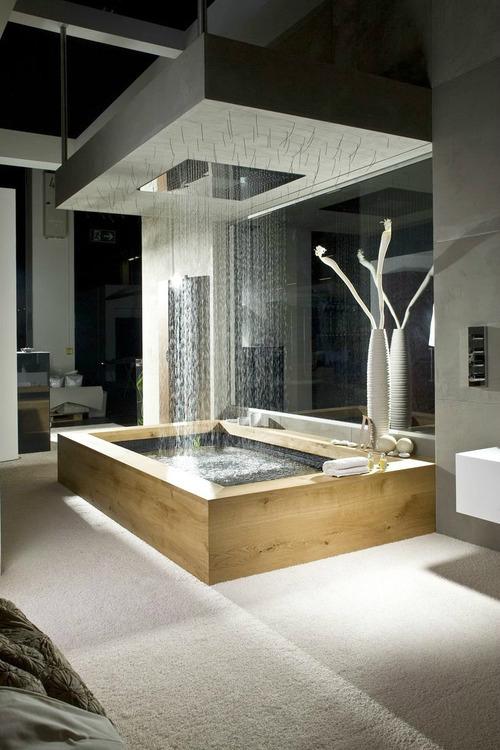 Dream Spa-Style Bathroom 2