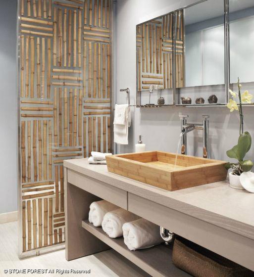 Dream Spa-Style Bathroom 4