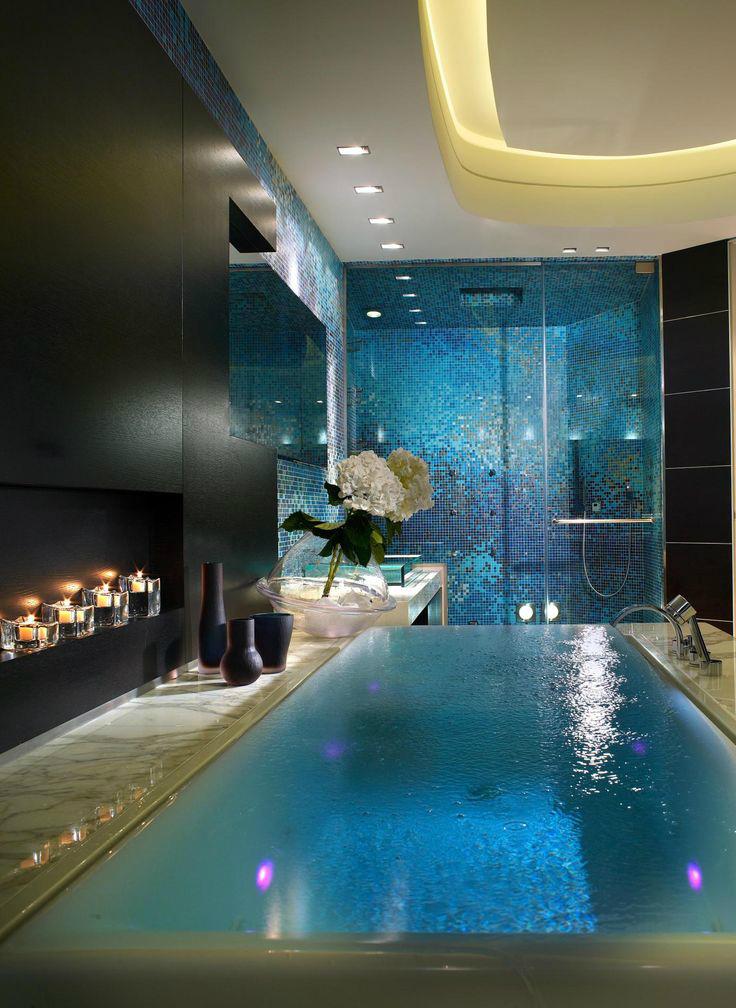 Dream Spa-Style Bathroom 7