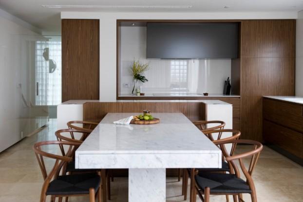 Brilliand Hidden Kitchen