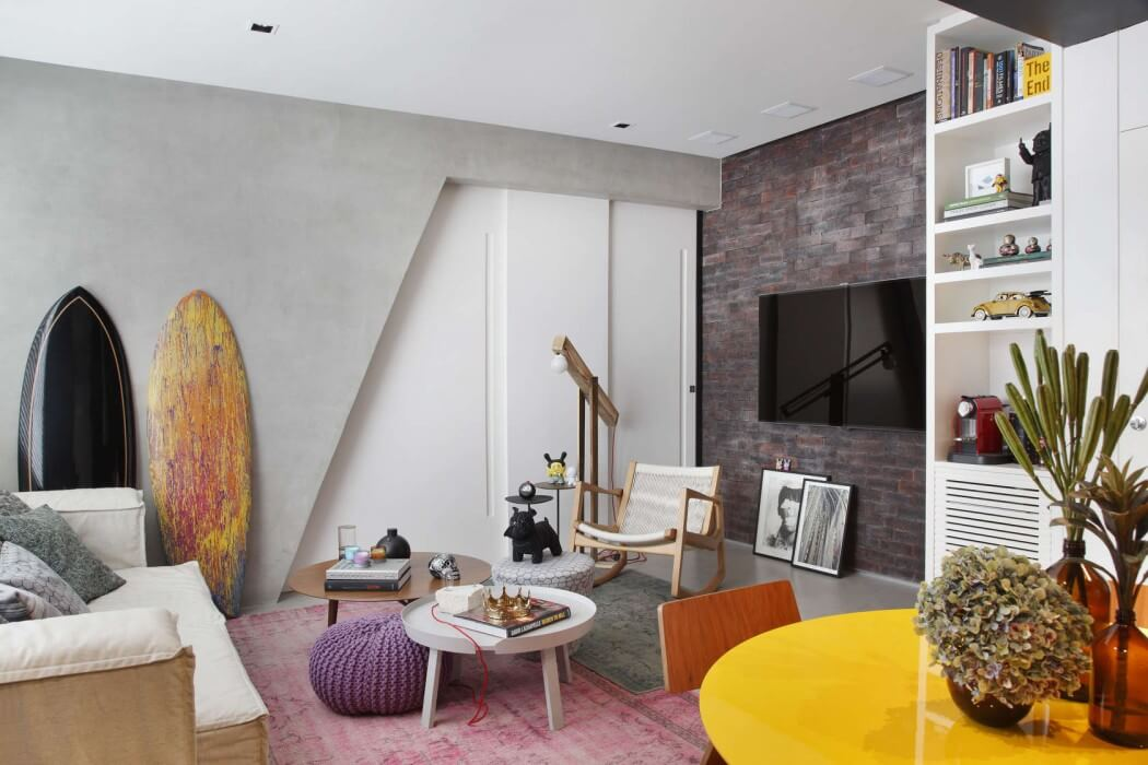 Exposed Brick Walls Add Charm And Appeal