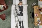 Snurk Equestrian Horse Duvet