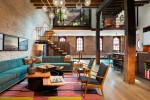 Beautifully Restored 1884 Caviar Warehouse