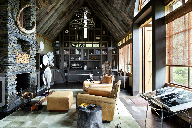 Marcel Wolterinck Holland interiors 7