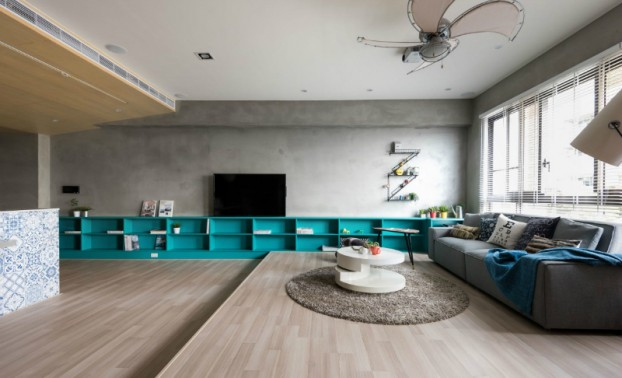 The Playing Platform by Hao Interior Design 3