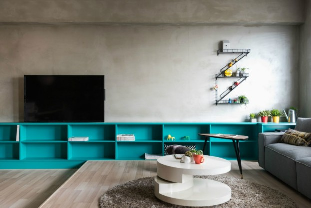 The Playing Platform by Hao Interior Design 4
