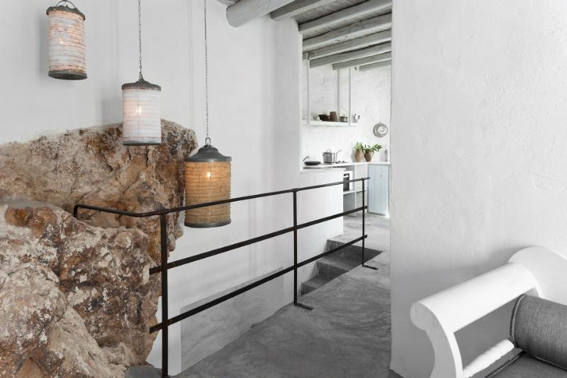 coco mat hotel serifos island Greece 12