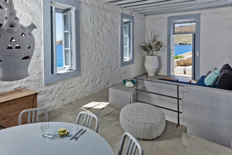 coco mat hotel serifos island Greece 2