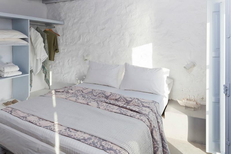 coco mat hotel serifos island Greece 4