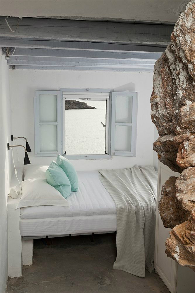 coco mat hotel serifos island Greece 5