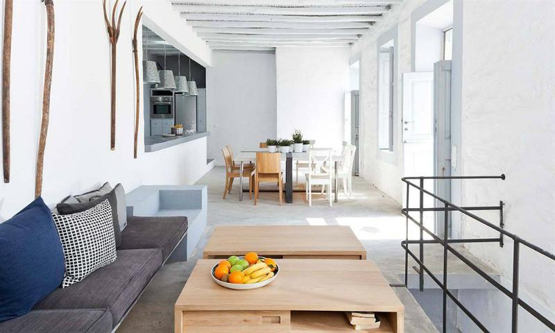 coco mat hotel serifos island Greece 8