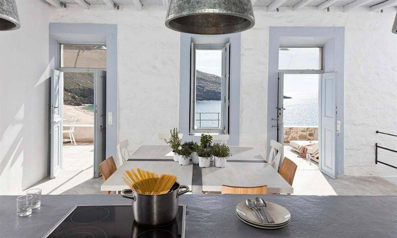 coco mat hotel serifos island Greece 9