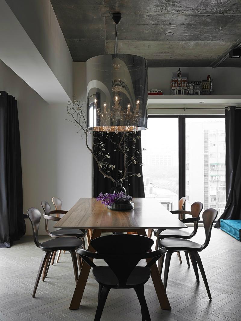 contemporary interior by ganna design 5