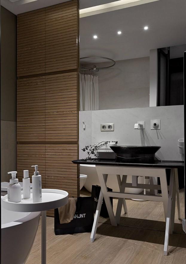 kenzo apartment interior design 10