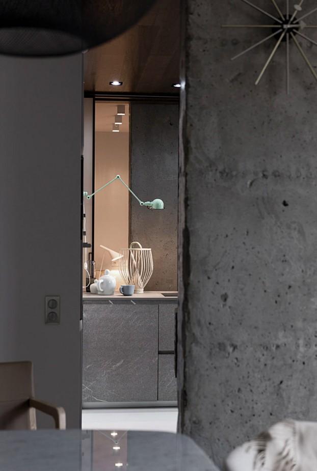 kenzo apartment interior design 14