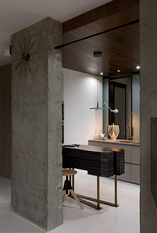 kenzo apartment interior design 15