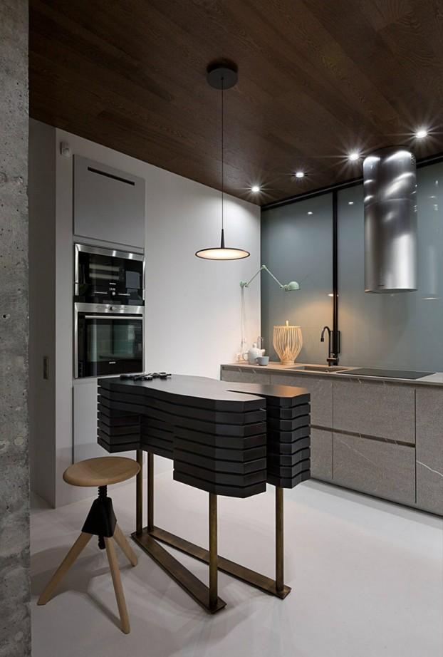 kenzo apartment interior design 16