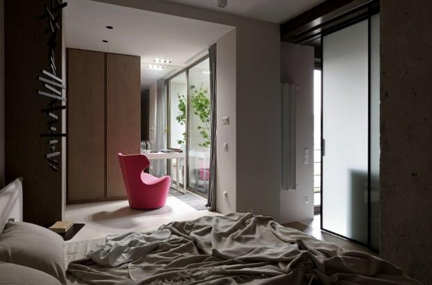kenzo apartment interior design 4