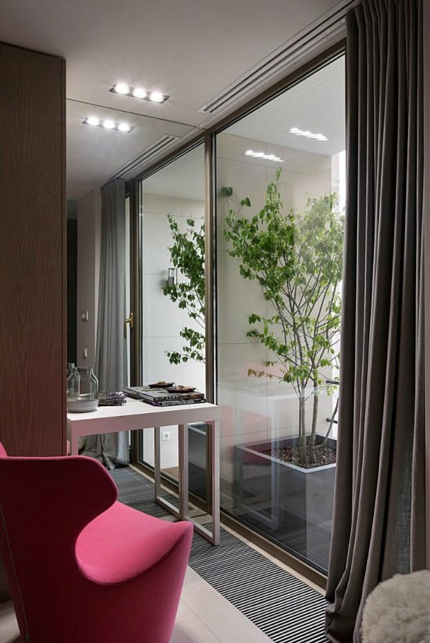 kenzo apartment interior design 5