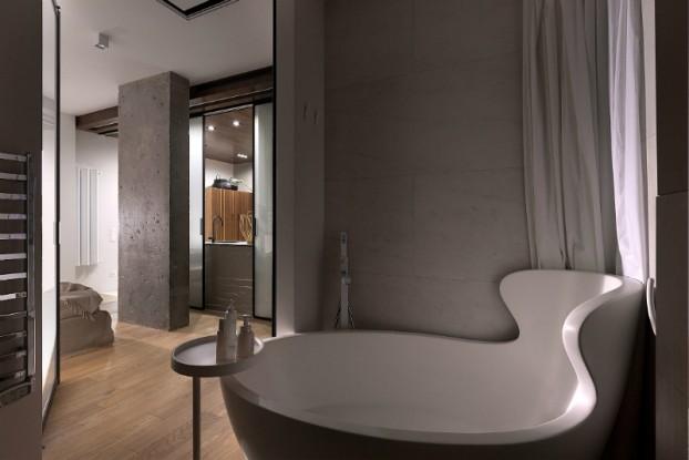 kenzo apartment interior design 6