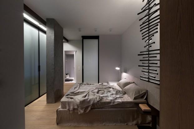 kenzo apartment interior design 7