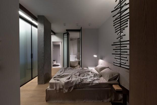 kenzo apartment interior design 8