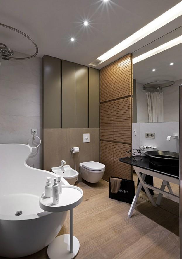 kenzo apartment interior design 9