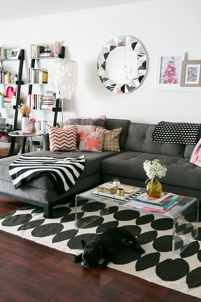 How To Mix Pillow Pattern To Enhance Your Decor Decoholic