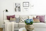 How To Mix Pillow Pattern To Enhance Your Decor