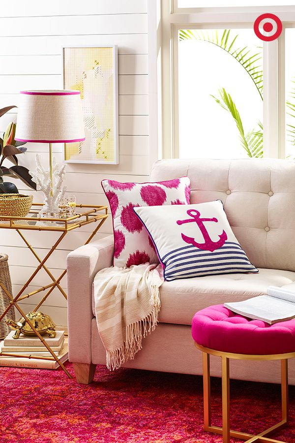 How To Mix Pillow Pattern To Enhance Your Decor 17