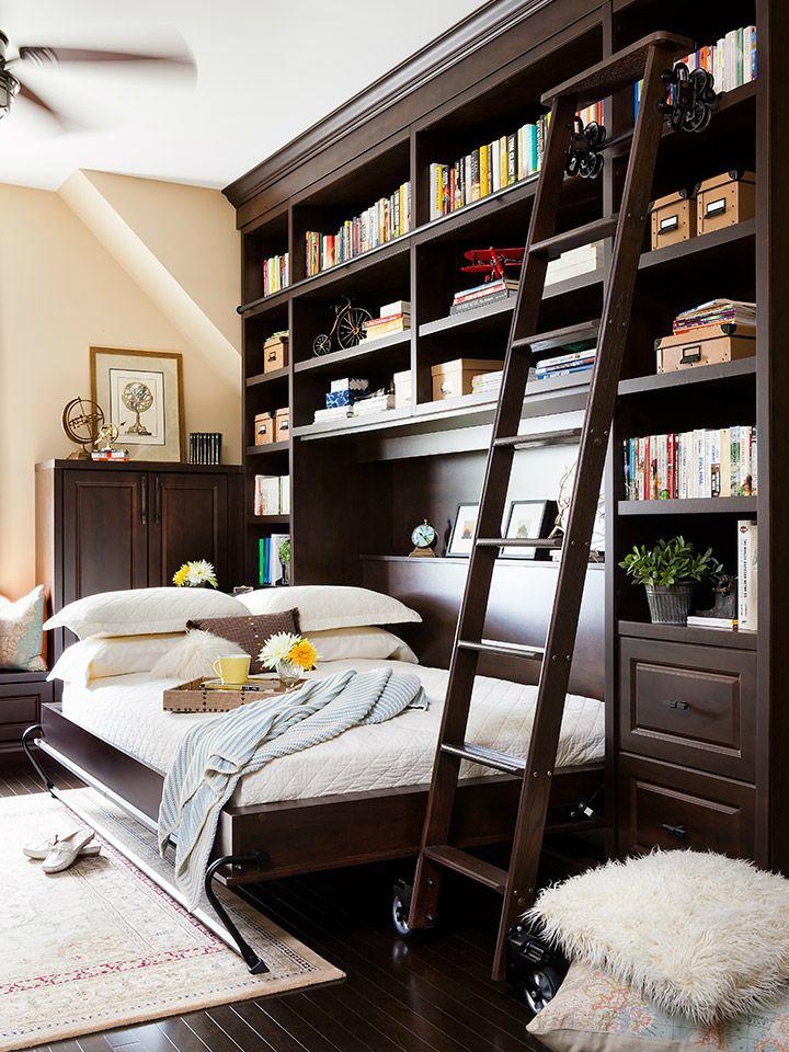 10 Hidden Beds Ideas  Decoholic