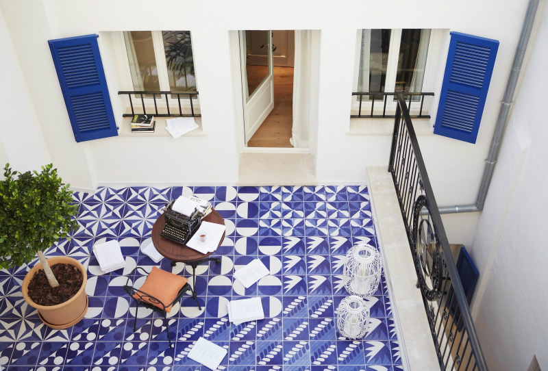 spanish hotel cortt in mallorca 4