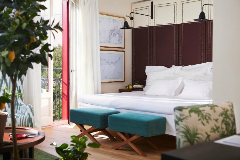 spanish hotel cortt in mallorca 6