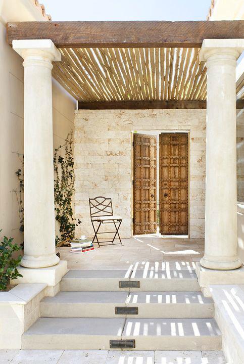 traditional home exterior 12