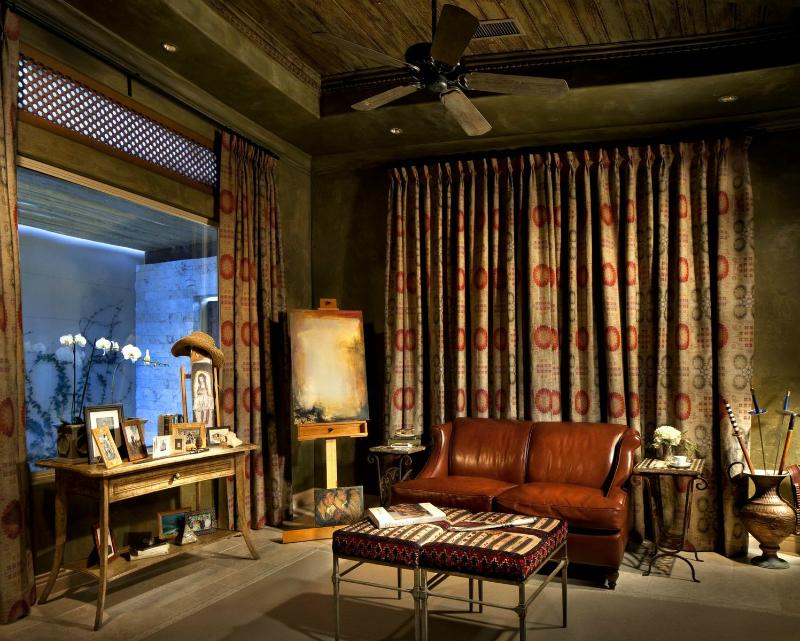 traditional home interior 5